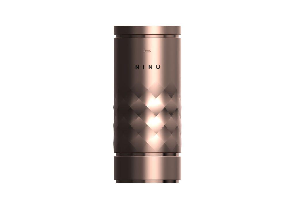 The Ninu smart perfume